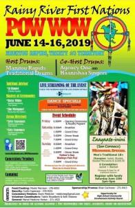 Dates: June 14, 15, 16th 2019